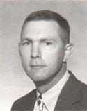 Photo of Representative L. Hunter Limbaugh