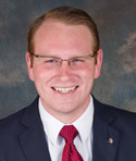 Photo of Representative Steven Wayne Long