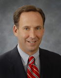 Photo of Representative Joel Lourie