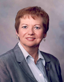 Photo of Representative Becky Rogers Martin