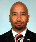 Representative Cezar E. McKnight photo
