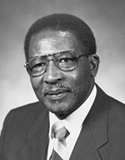 Photo of Representative Willie B. McMahand, Sr.