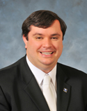 "Photo of Representative Joseph B. ""Joey"" Millwood"