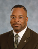 Representative Harold Mitchell, Jr.