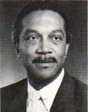Photo of Representative Theo Walker Mitchell