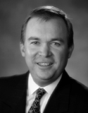 "Photo of Representative J. Michael ""Mick"" Mulvaney"