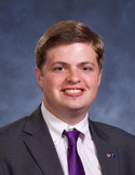 Photo of Representative Brandon Michael Newton