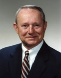 Senator William H. O'Dell photo