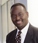 Photo of Representative Clementa Carlos Pinckney