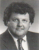 Senator Lawrence E. Richter, Jr. photo