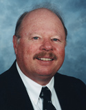 Photo of Representative Rubin Thayer Rivers, Jr.