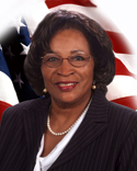 Photo of Representative Leola C. Robinson
