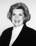 "Photo of Representative Edith Martin ""Edie"" Rodgers"
