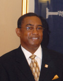 Photo of Senator John L. Scott, Jr.