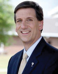 Photo of Senator Vincent A. Sheheen