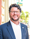 Photo of Representative J. Gary Simrill