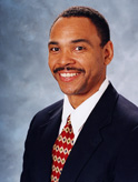 Photo of Representative Fletcher Nathaniel Smith, Jr.