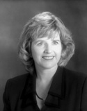 Photo of Representative Molly Mitchell Spearman