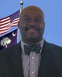 Senator Vernon Stephens photo