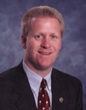 Representative J. Adam Taylor photo