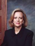 Photo of Representative Paula H. Thomas