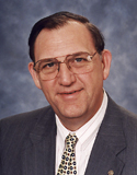 Photo of Representative Ronald Parker Townsend