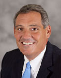 Senator Ross Turner photo