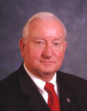 Photo of Representative C. David Umphlett, Jr.
