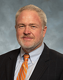 "Photo of Senator Daniel B. ""Danny"" Verdin, III"