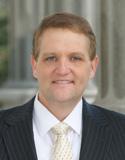 Photo of Representative Ted M. Vick