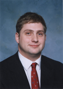 Photo of Representative Thad T. Viers