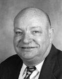 """Photo of Representative Byron Kenneth """"Bud"""" Webb"""