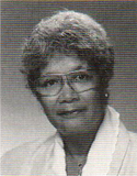 Photo of Representative Juanita Mitchell White