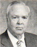 Photo of Representative Joseph Bowers Wilder
