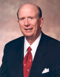 Photo of Representative David Horton Wilkins