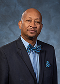 Photo of Representative Shedron D. Williams