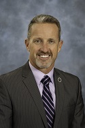 "Photo of Representative Christopher Sloan ""Chris"" Wooten"