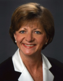 Photo of Representative Annette D. Young